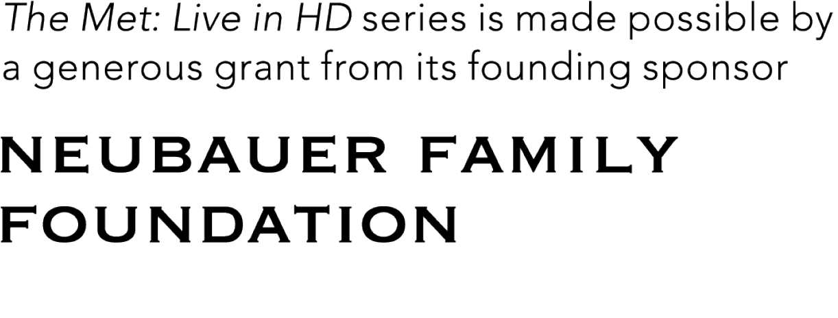 The Neubauer Family Foundation