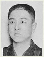 中島 楽翁(享年37)大正9年(1920)9月7日 没