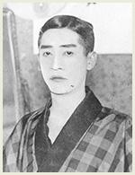 志賀廼家 淡海(享年73)昭和31年(1956)10月15日 没