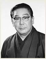 曽我廼家 明蝶(享年91)平成11年(1999)4月13日 没