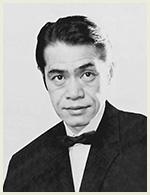 二代目 博多 淡海(享年50)昭和56年(1981)1月16日 没
