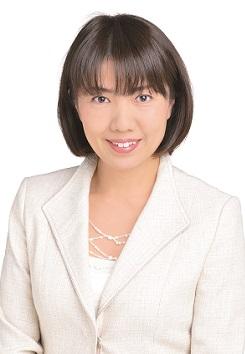 戸田 ルナ