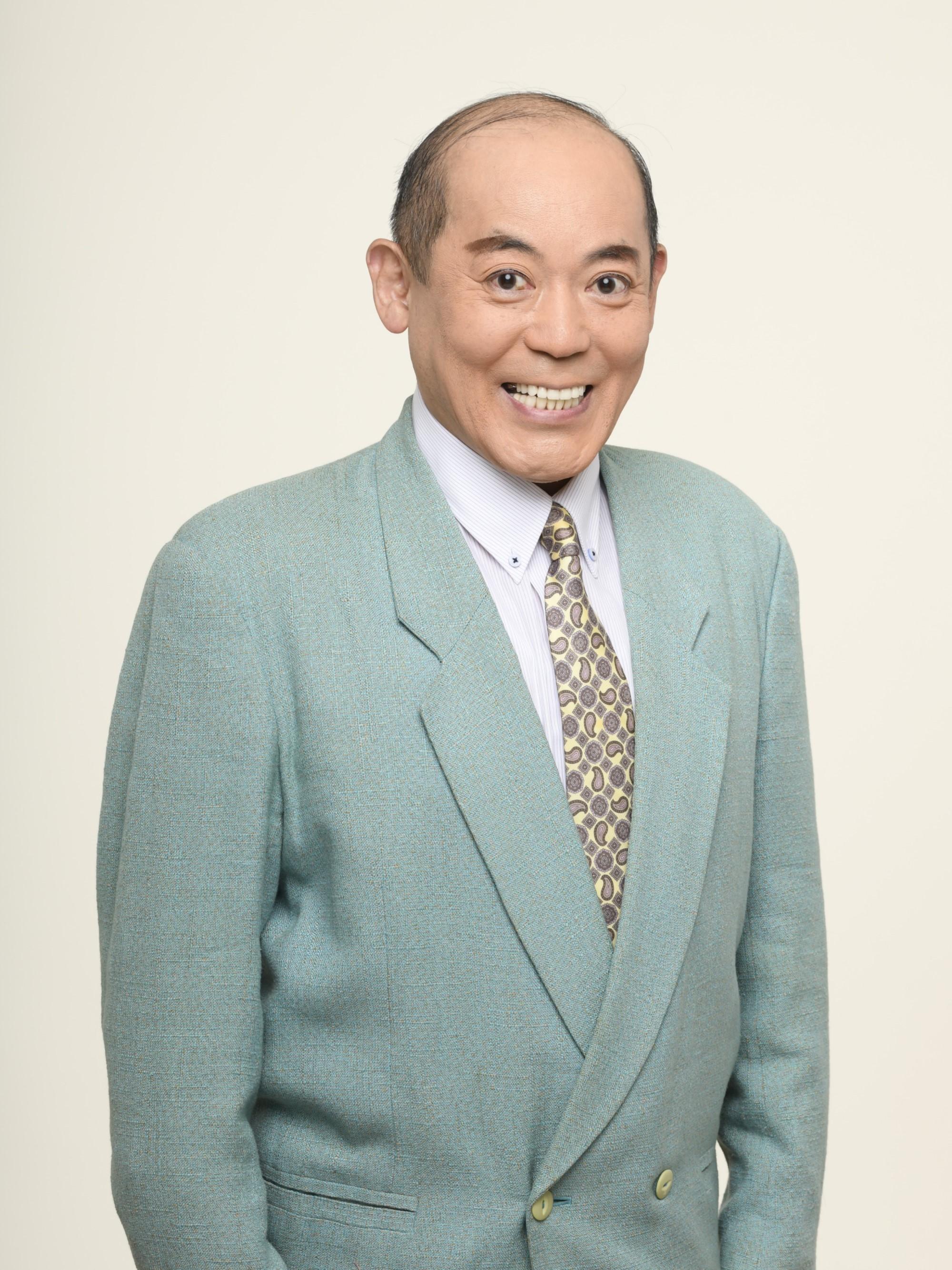 渋谷 天 笑 渋谷天笑 (2代目) - Wikipedia